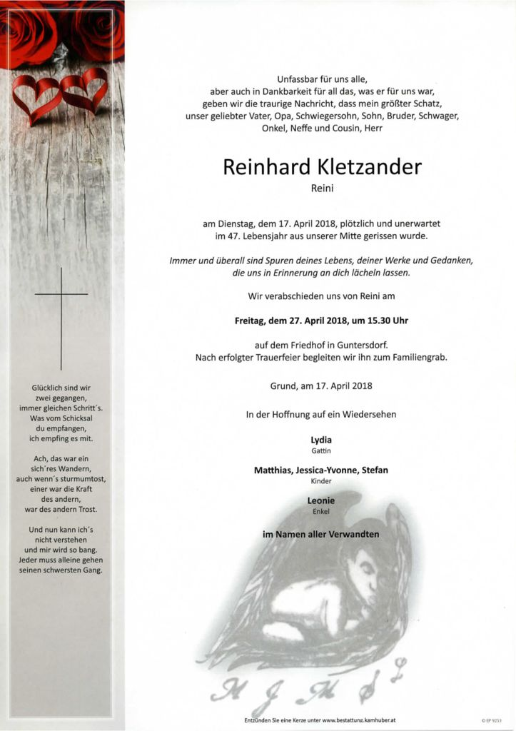 thumbnail of Parte_Reinhard_Kletzander