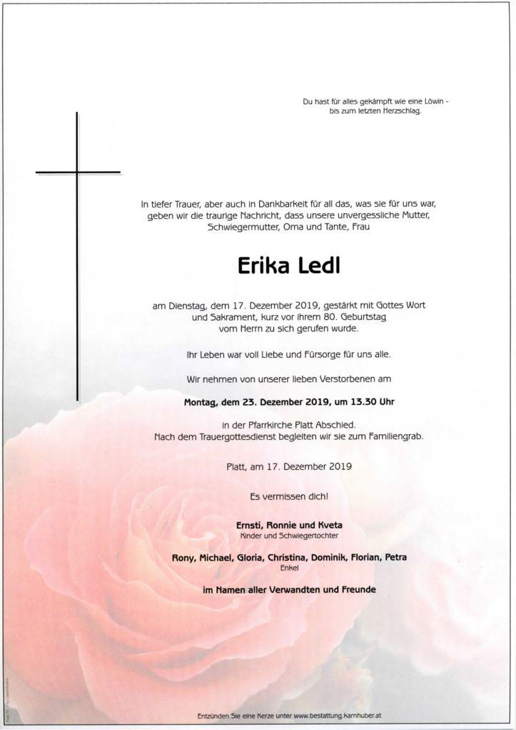 thumbnail of Parte Erika Ledl