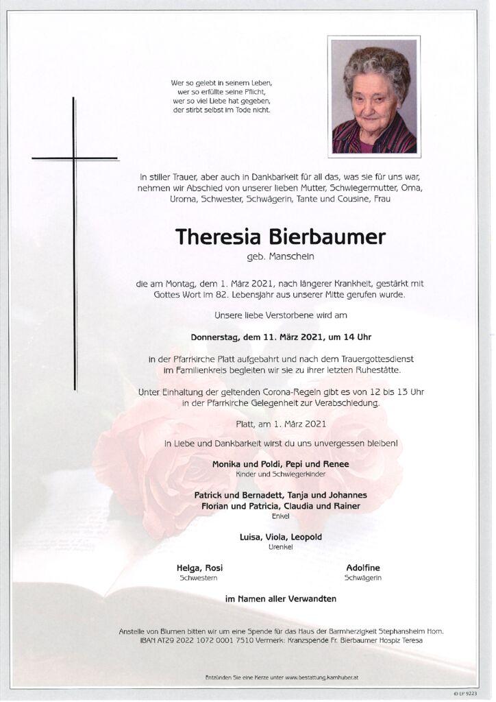 th bnail of Parte Theresia Bierbaumer