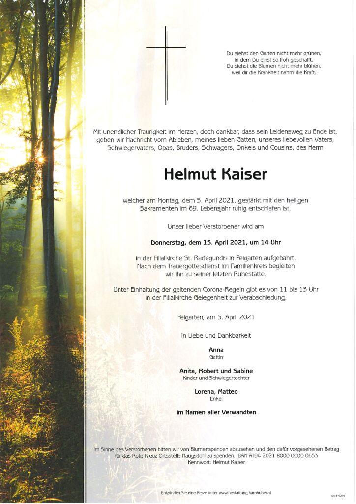 th bnail of Parte Helmut Kaiser