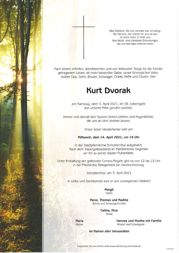 th bnail of Parte Kurt Dvorak