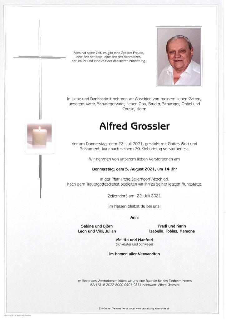 th bnail of Parte Alfred Grossler