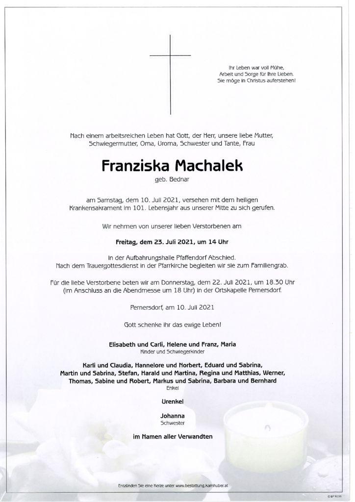 th bnail of Parte Franziska Machalek