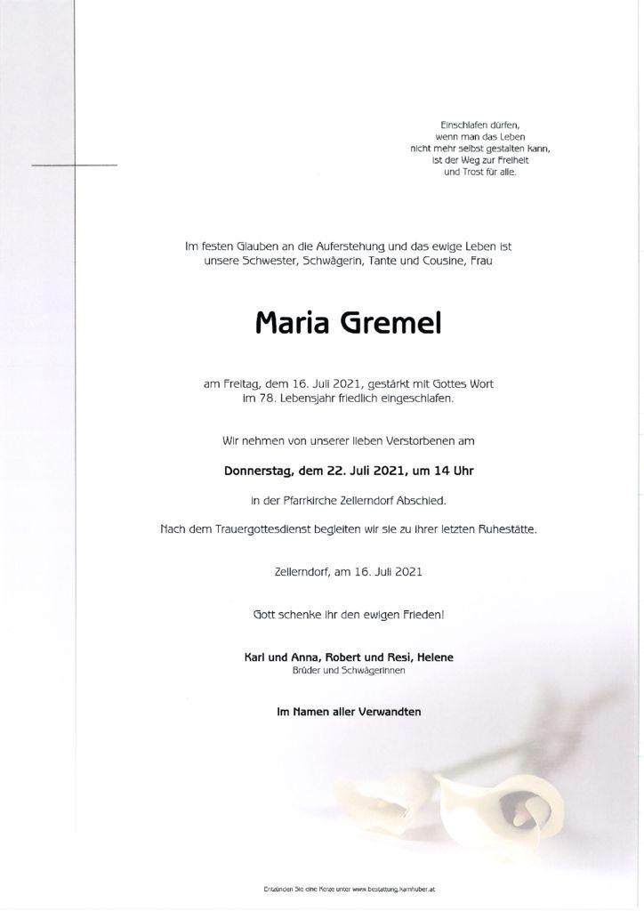 th bnail of Parte Maria Gremel
