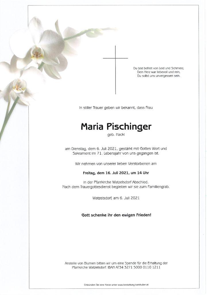 th bnail of Parte Maria Pischinger