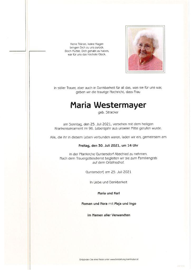 th bnail of Parte Maria Westermayer