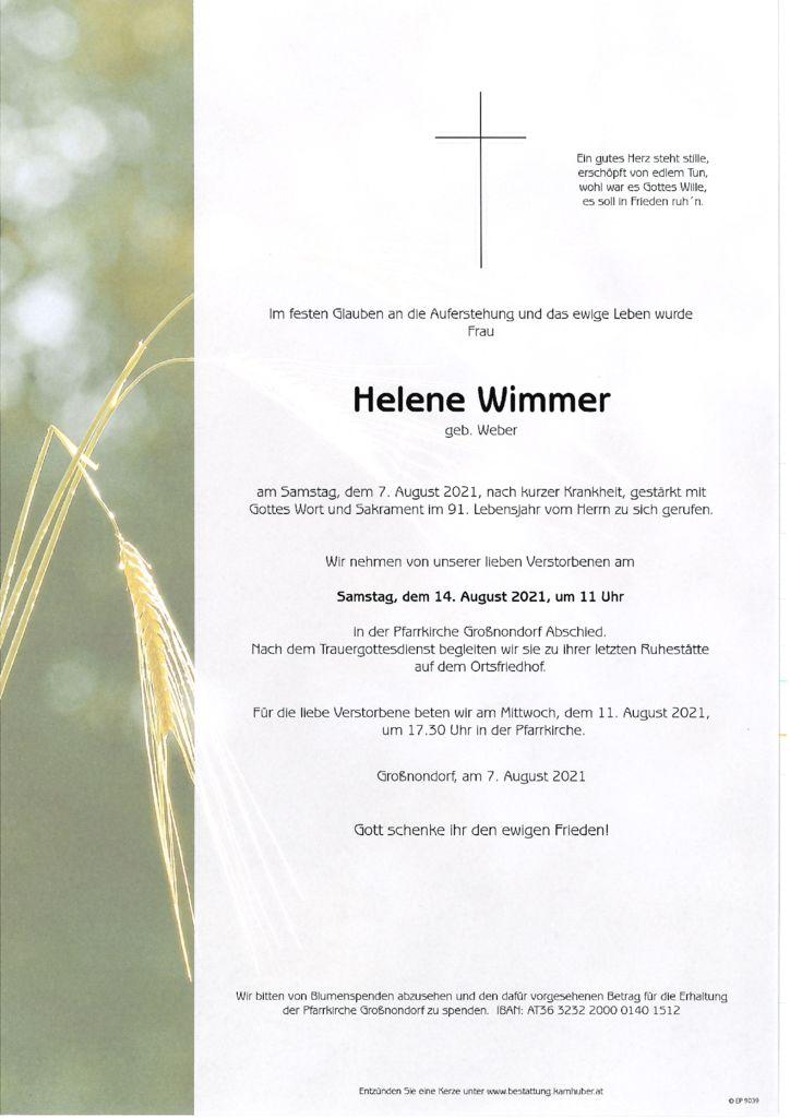 th bnail of Parte Helene Wimmer