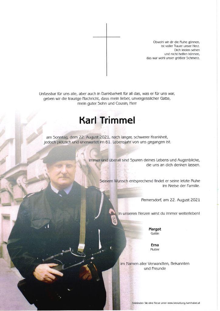 th bnail of Parte Karl Trimmel