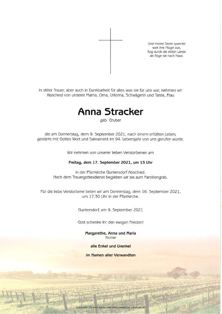 th bnail of Parte Anna Stracker