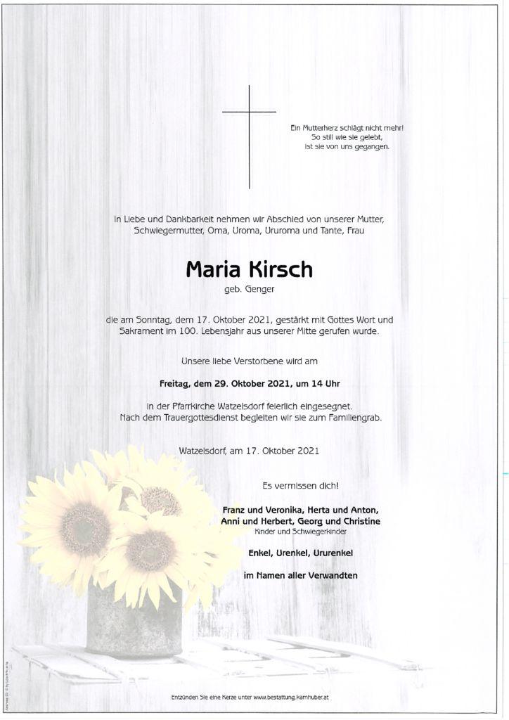 th bnail of Parte Maria Kirsch